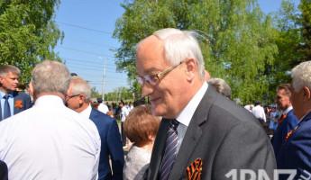 Поздравляем 7 ноября: Николай Симонов отмечает 63-й день рождения
