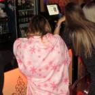 Облава на бордель в Пензе попала на видео