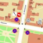 В Пензе перекроют одну из центральных улиц