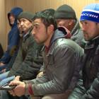 В Пензенской области из заброшенных дач выселили около 30 мигрантов. ФОТО