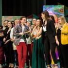 Пензенская компания «СтанкоМашСтрой» выступила генеральным спонсором полуфинала лиги КВН