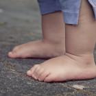 В Пензенской области ребенок 1,5 лет чуть не умер от отравления нейролептиком