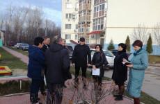 В Пензе жители улицы Измайлова испугались застройки участка возле их домов