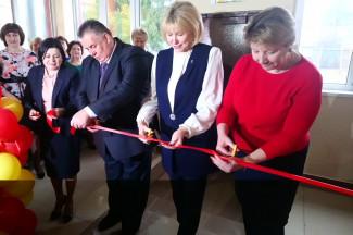 В Пензенской области торжественно открыли детский сад