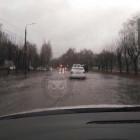 «Плывем». Дождь снова превратил Пензу в Венецию