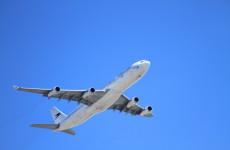 В соседнем от Пензы регионе самолет экстренно сел из-за смерти пассажира