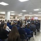 В Пензе прошла школьная олимпиада по предпринимательству