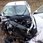 Страшная авария под Пензой едва не унесла жизнь мужчины