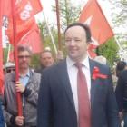 После выборов в ГД Симагин займет место Камнева?