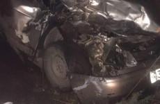 Ужасная авария под Пензой унесла жизнь водителя легковушки