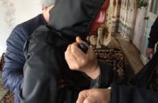 Появились фото с места кровавого убийства в Пензенской области
