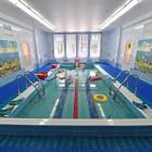Пожилая воспитательница утонула в бассейне детского сада