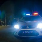 За выходные в Пензе и области поймали около 60 пьяных автолюбителей