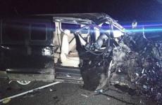 Установлены личности погибшего и пострадавших в ДТП в Пензенской области