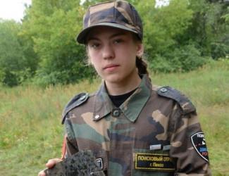 Призером Всероссийского конкурса творческих работ стала школьница из Пензы