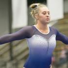 Молодая гимнастка погибла, сорвавшись с брусьев