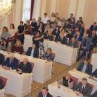 Коммунисты проигнорировали обсуждение проекта бюджета региона