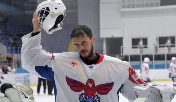 Илья Андрюхов возвращается в пензенский «Дизель»