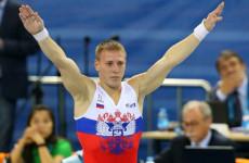 Пензенский гимнаст Денис Аблязин получил очень серьезную травму