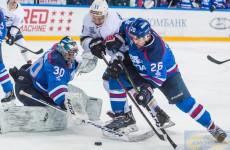 Пензенский «Дизель» потерпел поражение в Тольятти