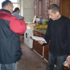 Жителям одного из районов Пензы рассказали о пожарной безопасности