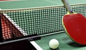 В Пензе состоится чемпионат города по настольному теннису