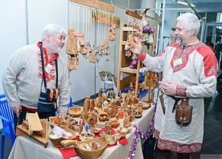 «Пенза – сердце мастерства». Горожан приглашают на фестиваль художественных промыслов