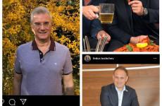 Вип-неделя: Тощев вышел в Инстаграм, Подложенов угощает раками, а Белозерцев в Сочи
