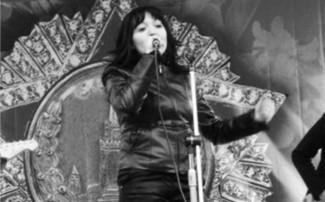 В Москве нашли разложившийся труп знаменитой рокерши
