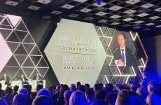 В Международном экспортном форуме приняла участие пензенская компания «СтанкоМашСтрой»