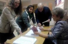 За объекты благоустройства в Пензе проголосовали более 45 тысяч человек