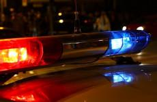 Пензенец пытался избавиться от наркотиков во время задержания