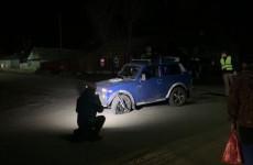 В ГИБДД прокомментировали смертельную аварию в Сердобске