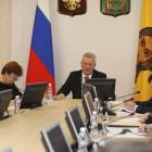 Пензенская область получит около 1 млрд рублей в качестве финансового бонуса