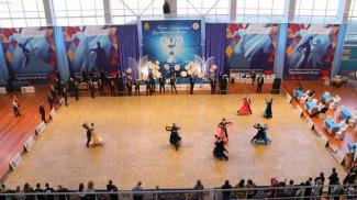 В Пензе завершился турнир по танцевальному спорту