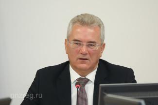 «Областные программы должны работать и в 2020 году» - пензенский губернатор