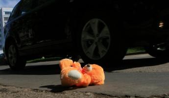 В жутком ДТП в Пензенской области пострадал грудной ребенок