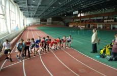 Фестиваль по легкой атлетике в Пензе собрал более тысячи участников