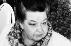 В Пензе умерла отличник здравоохранения Александра Баскакова