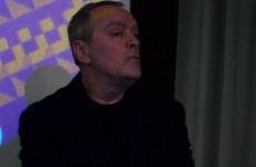 Ушел из жизни писатель и поэт Игорь Сахновский