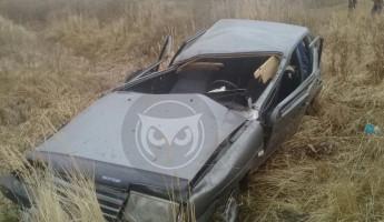 Смертельную аварию в Пензенской области прокомментировали в ГИБДД