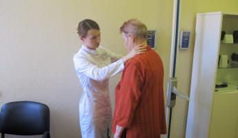 23 ноября пензенцев ждут на прием врачи-эндокринологи
