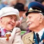 Пензенские ветераны смогут бесплатно позвонить однополчанину в точку мира