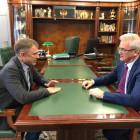 В Москве обсудили судьбу пензенского цирка