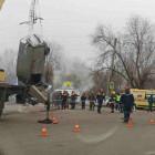 Тепловые сети Пензы возобновили подачу теплоносителя после устранения повреждения на тепломагистрали на улице Аустрина