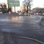 Из-за коммунальной аварии в Пензе перекрыты уже две улицы