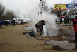 Установлена причина смерти двух пензенцев, погибших на улице Аустрина