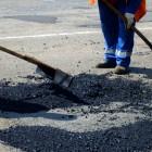 Мэр Пензы не удовлетворен качеством проведения дорожного ремонта