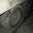 В Пензе мужчина попал под колеса грузового автомобиля