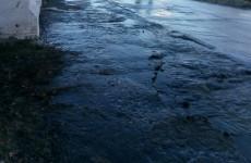В «Горводоканале» рассказали, когда дадут воду после аварии на Кураева